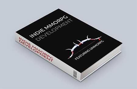Indie MMORPG Development Book