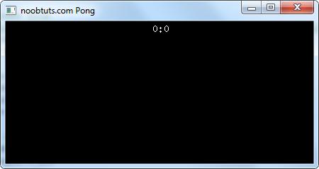 pong-score