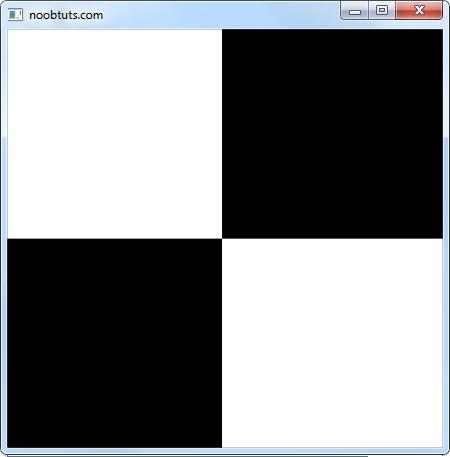 opengl internal resolution 2x2