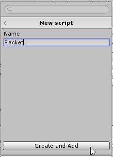 Create Racket Script