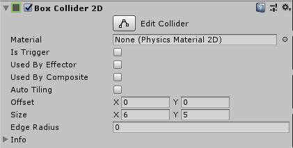 Ball Collider