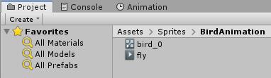 Bird Animation Files