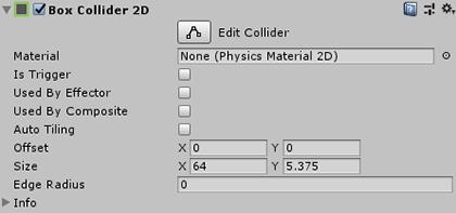 Ground Collider