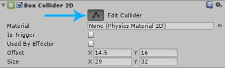 Edit Maze Collider