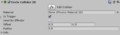 Blinky Collider