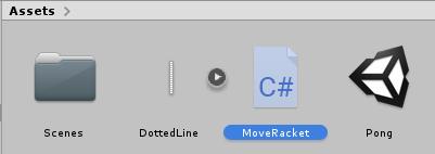 Open MoveRacket Script