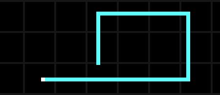 Lightwall corners matching exactly