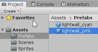 Lightwall Prefabs
