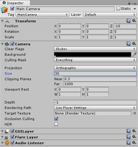 noobtuts - Unity 2D VVVVVV Style Platformer Tutorial