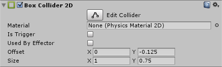 V Spike Collider