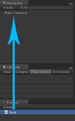 unity-add-script-component