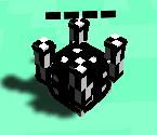 Unity RTS Npc Castle