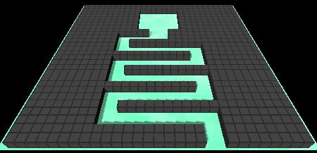 Buildplace Maze
