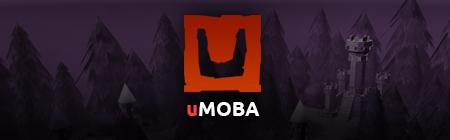 noobtuts - Unity uMOBA Documentation