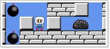 Unity 2D Bomberman Game