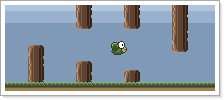 Unity 2D Flappy Bird Game