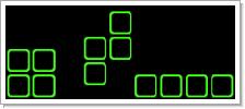 Unity 2D Tetris Game