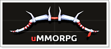 uMMORPG - the #1 Unity MMORPG